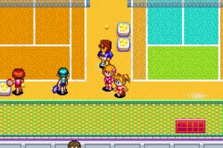 Mario Tennis - Power Tour GBA 044