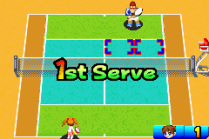Mario Tennis - Power Tour GBA 049