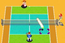 Mario Tennis - Power Tour GBA 050