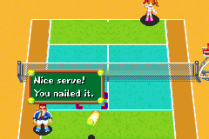 Mario Tennis - Power Tour GBA 051