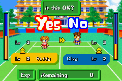 Mario Tennis - Power Tour GBA 053