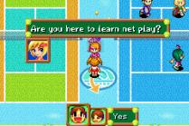 Mario Tennis - Power Tour GBA 060