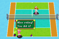 Mario Tennis - Power Tour GBA 062