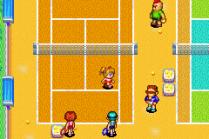 Mario Tennis - Power Tour GBA 063