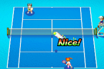 Mario Tennis - Power Tour GBA 072