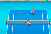 Mario Tennis - Power Tour GBA 073