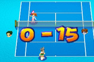 Mario Tennis - Power Tour GBA 076