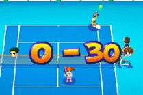 Mario Tennis - Power Tour GBA 079