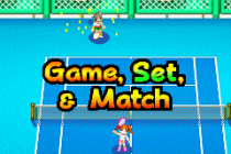 Mario Tennis - Power Tour GBA 081