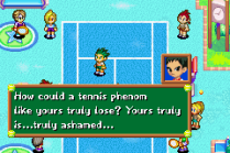 Mario Tennis - Power Tour GBA 083