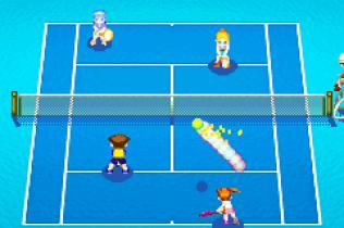 Mario Tennis - Power Tour GBA 088