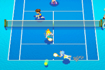 Mario Tennis - Power Tour GBA 091