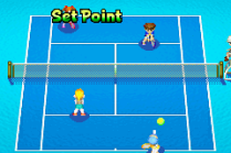 Mario Tennis - Power Tour GBA 093