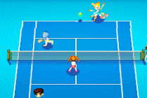 Mario Tennis - Power Tour GBA 095