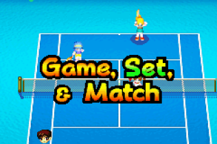 Mario Tennis - Power Tour GBA 099