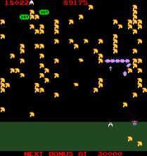 Millipede Arcade 19