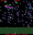 Millipede Arcade 27