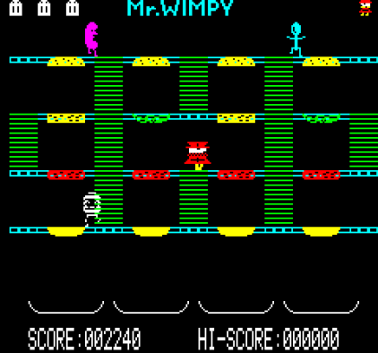 Mr Wimpy Oric 09