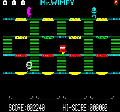 Mr Wimpy Oric 09