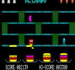 Mr Wimpy Oric 21