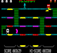 Mr Wimpy Oric 22
