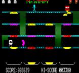 Mr Wimpy Oric 22
