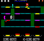 Mr Wimpy Oric 23