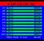 Mr Wimpy Oric 24