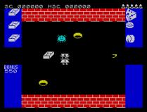 Mr Wimpy ZX Spectrum 05
