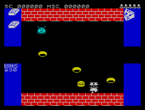 Mr Wimpy ZX Spectrum 08
