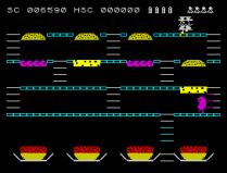 Mr Wimpy ZX Spectrum 13