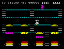 Mr Wimpy ZX Spectrum 15