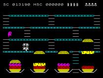 Mr Wimpy ZX Spectrum 16