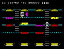 Mr Wimpy ZX Spectrum 19