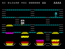 Mr Wimpy ZX Spectrum 25