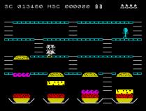 Mr Wimpy ZX Spectrum 25