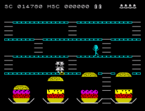 Mr Wimpy ZX Spectrum 26