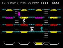 Mr Wimpy ZX Spectrum 28