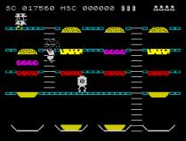 Mr Wimpy ZX Spectrum 29