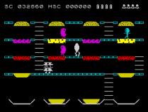 Mr Wimpy ZX Spectrum 35