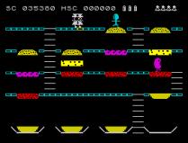 Mr Wimpy ZX Spectrum 36