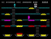 Mr Wimpy ZX Spectrum 37