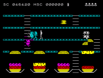 Mr Wimpy ZX Spectrum 39