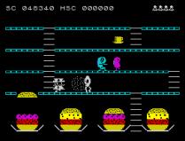 Mr Wimpy ZX Spectrum 40