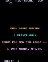Pac-Man Arcade 02