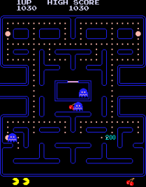 Pac-Man Arcade 06