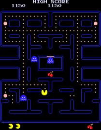 Pac-Man Arcade 07