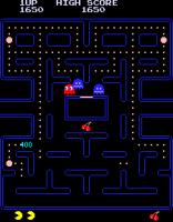 Pac-Man Arcade 08