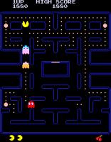 Pac-Man Arcade 10