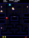 Pac-Man Arcade 11
